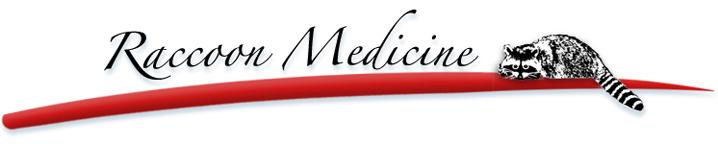 RaccoonMedicine